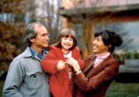 Donovan, Susan and Pamela in 1985