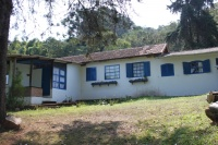 New guesthouse in community