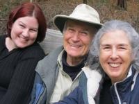2-The three of us, fall 2011.JPG