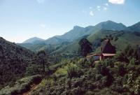 Mauá valley, Brazil