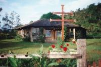 Community church 1995