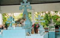 M. Irineu's tomb
